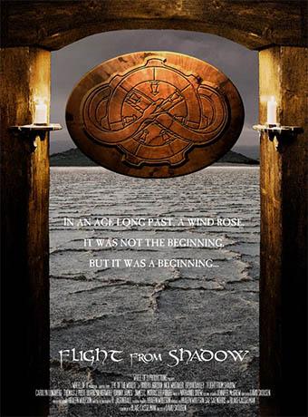 Название фильма на английском языке: Flight from Shadow Фильм снимался в ст