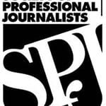 Society of Professional Journalists Award