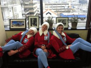 Custom Elves: Salt Lake Downtown Alliance