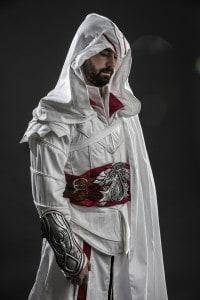 Custom Assassin's Creed