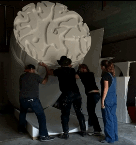 Read more about the article GIANT Convention Props: USANA 2016