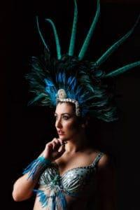 Read more about the article Custom Carnivale Costumes: Rio De Janeiro