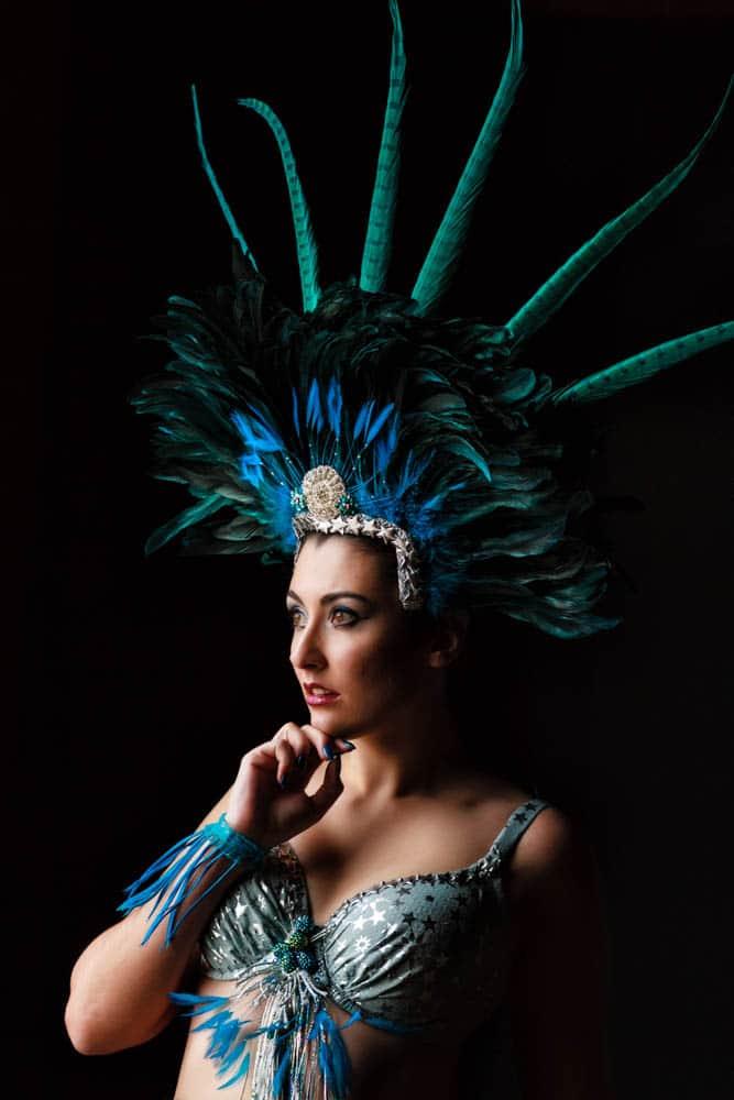 Custom Carnivale Costumes: Rio De Janeiro