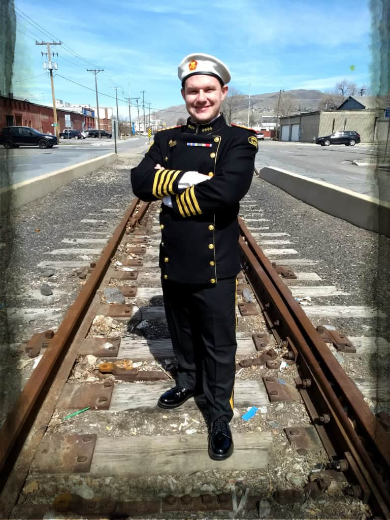 Royal Manticoran Navy Custom Uniform