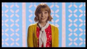 """RX Trivia"" Waiting Room  Commercial: Custom Set Design"