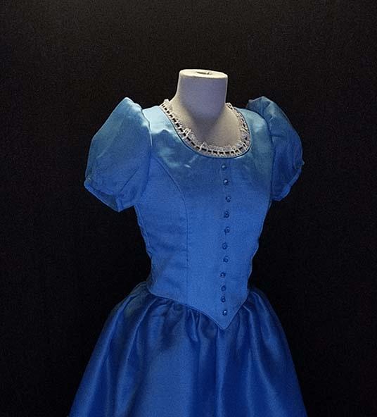 Custom Alice in Wonderland: Perfectly Posh